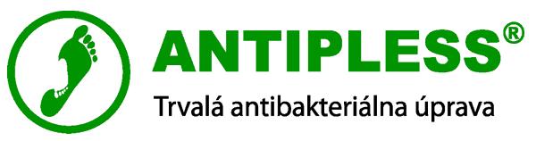 Antipless - protiplesňové ponožky