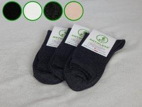 ponozky antipless rebro 3 t1