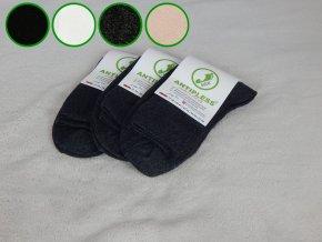 ponozky antipless medic 3 t1