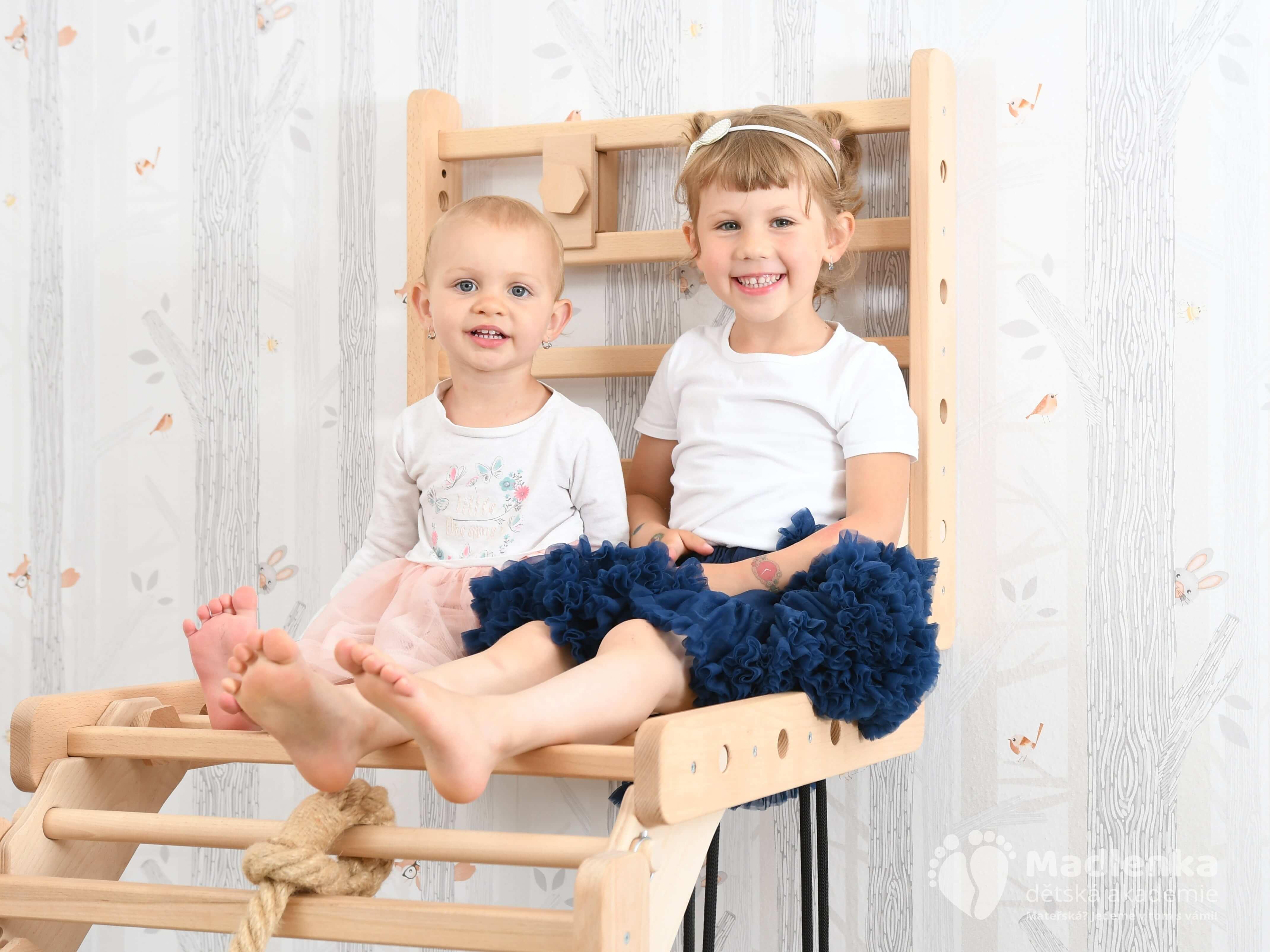 ČESKÉ BUDĚJOVICE - Dětská akademie Madlenka