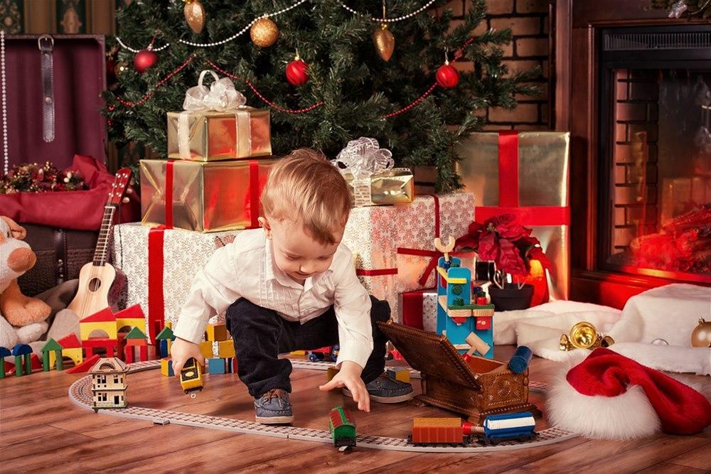 Nejlepší dárky pro děti
