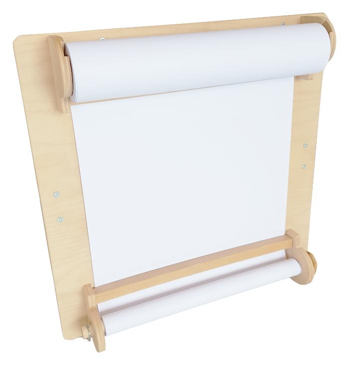 deska nekonečný papír