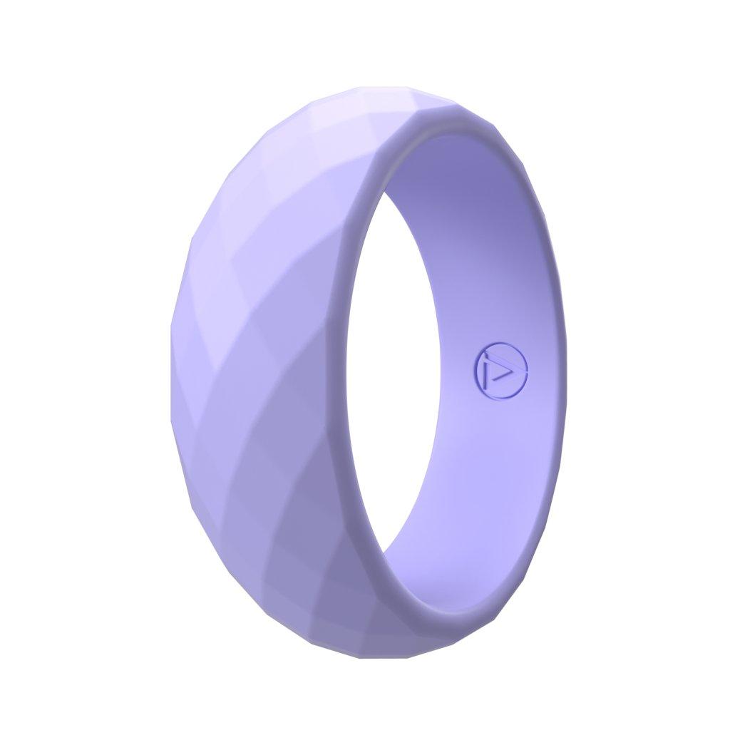 Lilac | Silikonový prsten