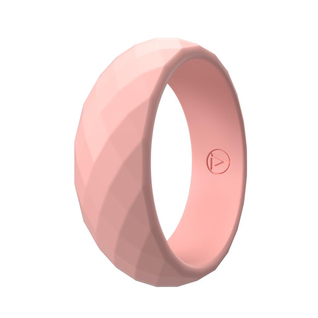 Silikonový prsten | Baby Rose