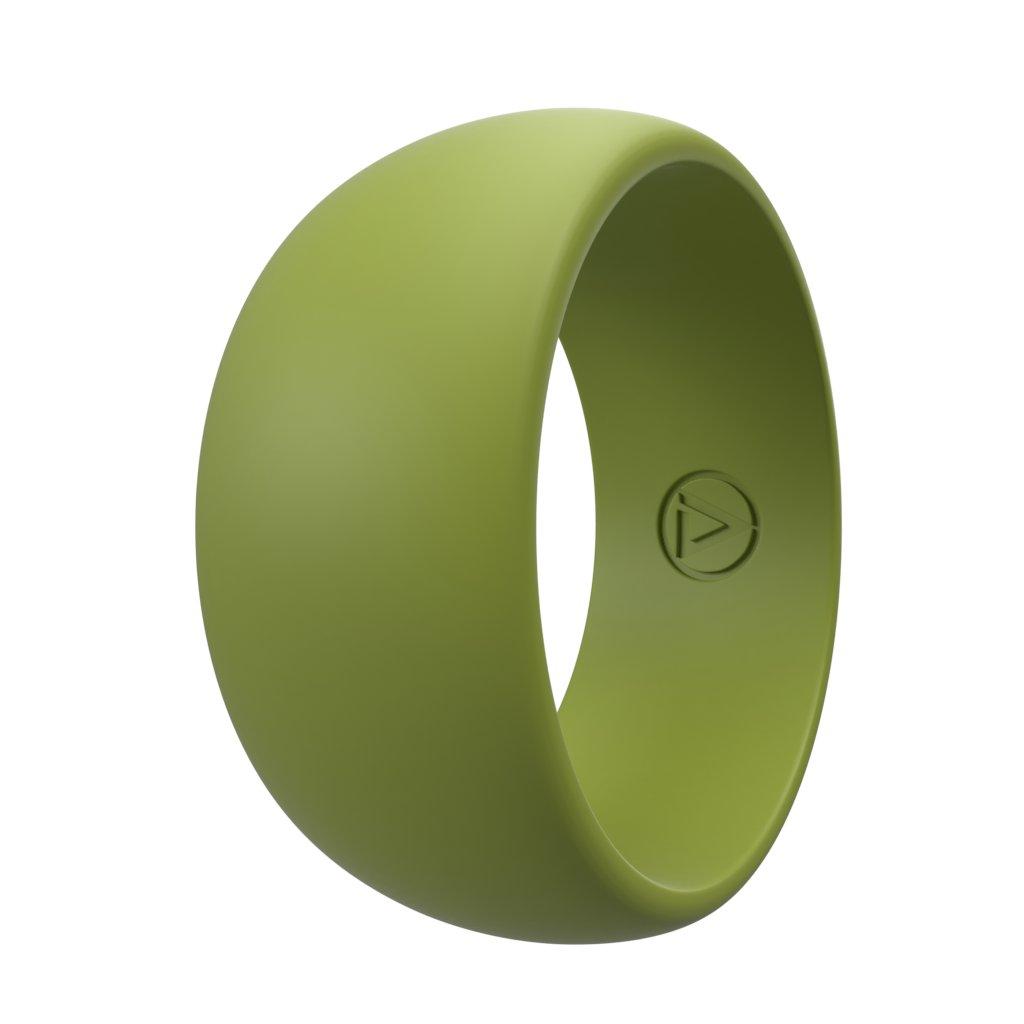 Moss | Silikonový prsten