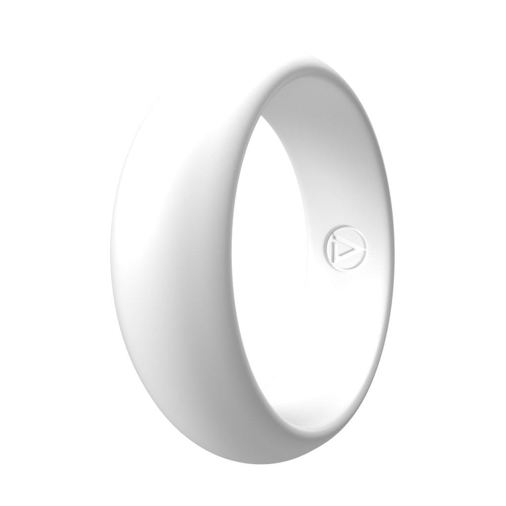 Snow White| Silikonový prsten