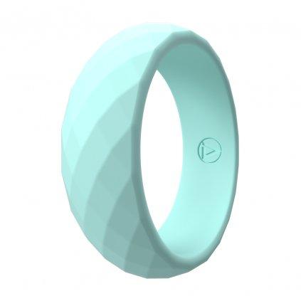 Menthol | Silikonový prsten