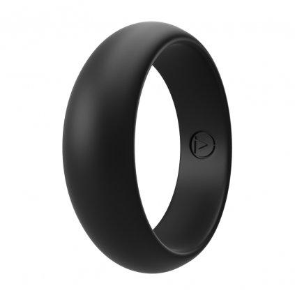 Crow | Silikonový prsten