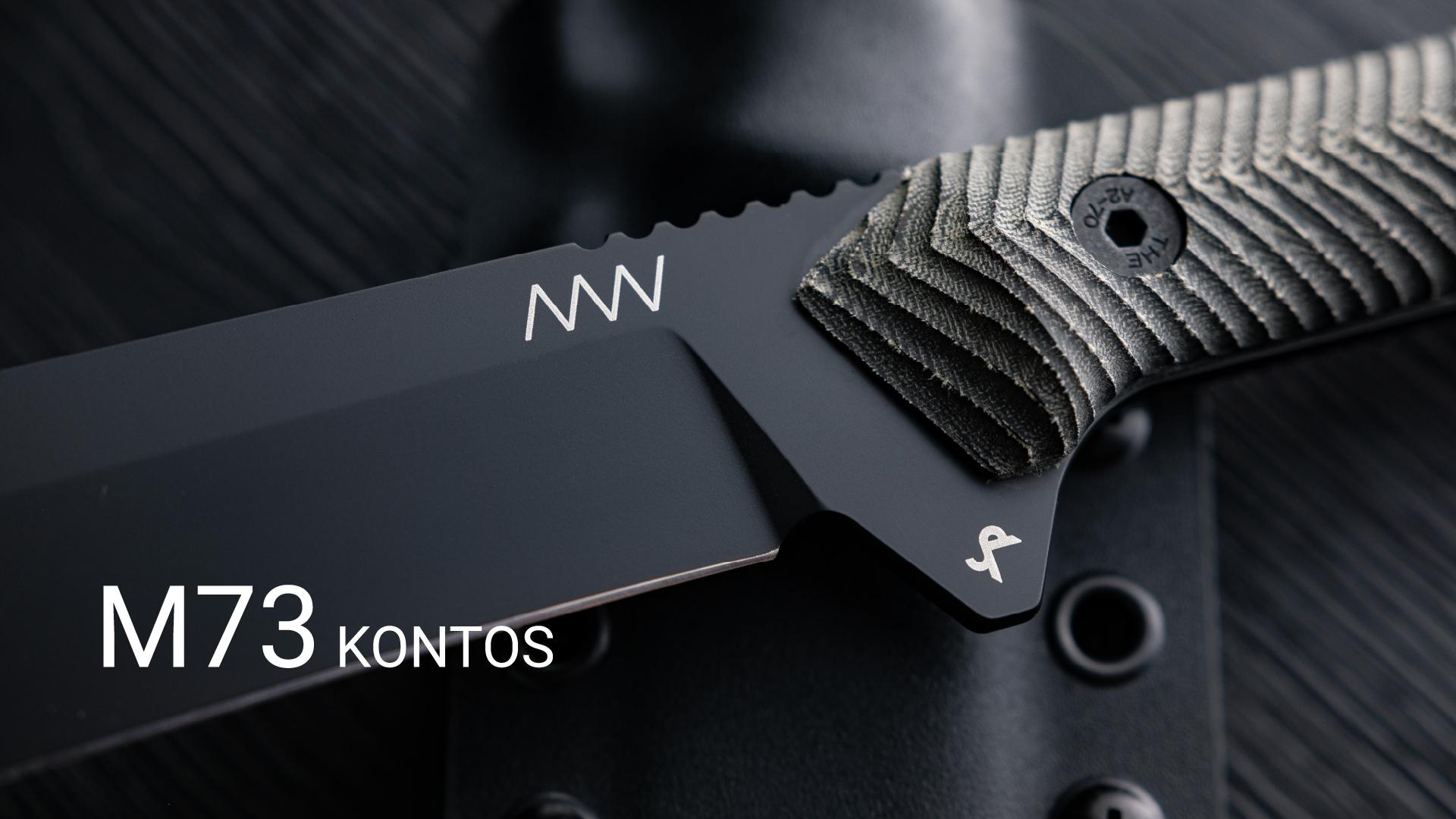 M73 KONTOS