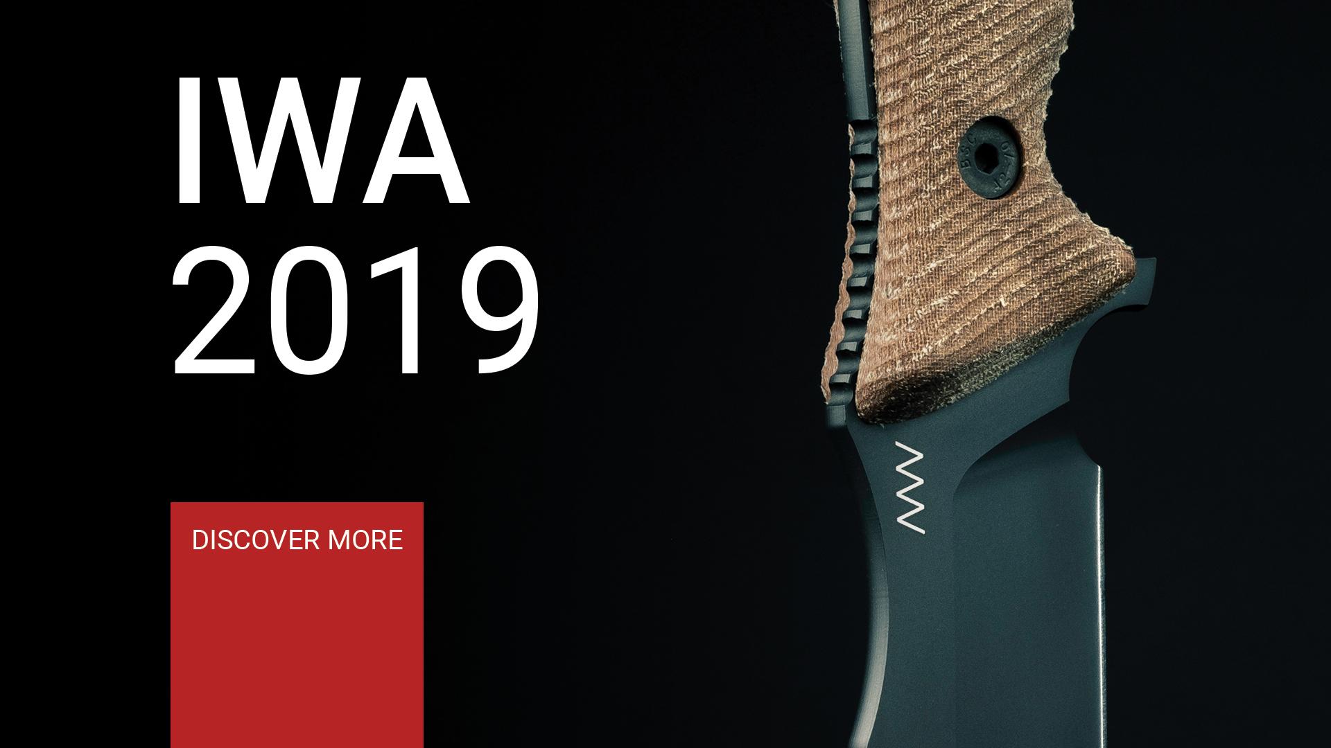 IWA 2019