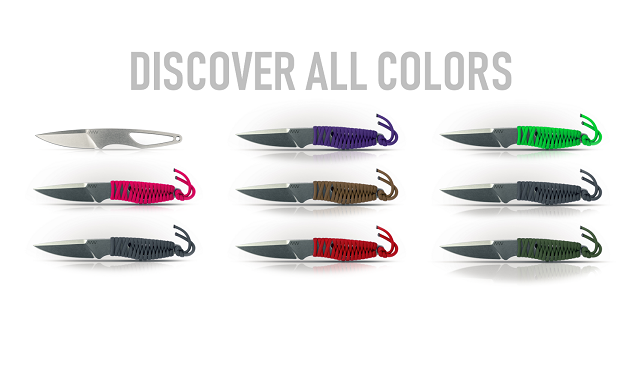 DISCOVER P100 SERIES