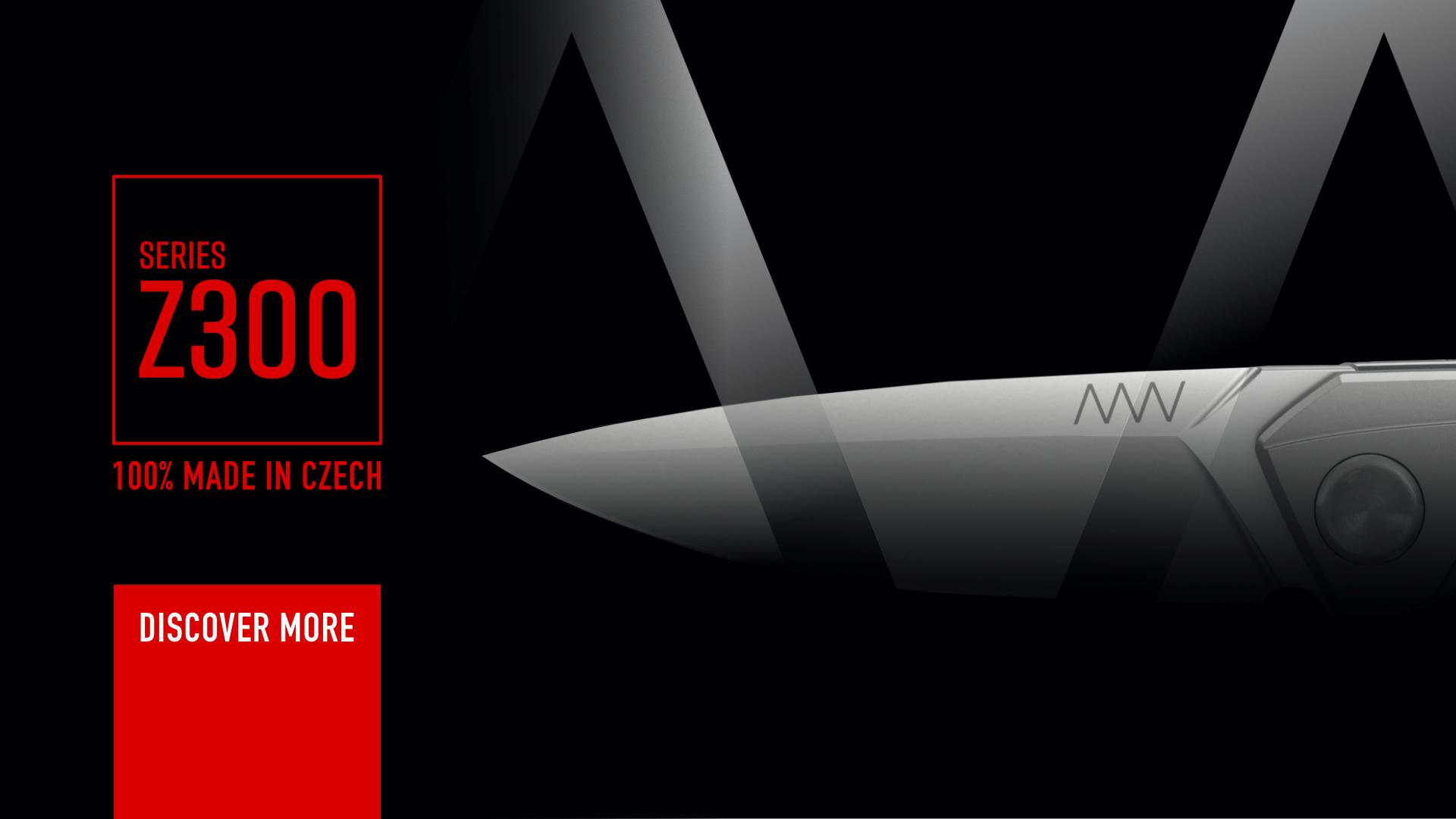 Z300 Discover Promo