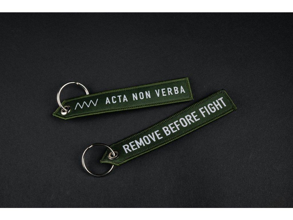 ANV key