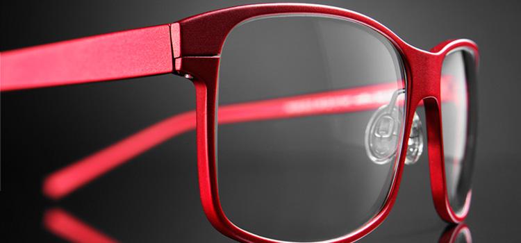 Zlepšete komfort při nošení brýlí kvalitními sedýlky