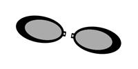 K plaveckým brýlím