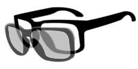 K dioptrickým brýlím