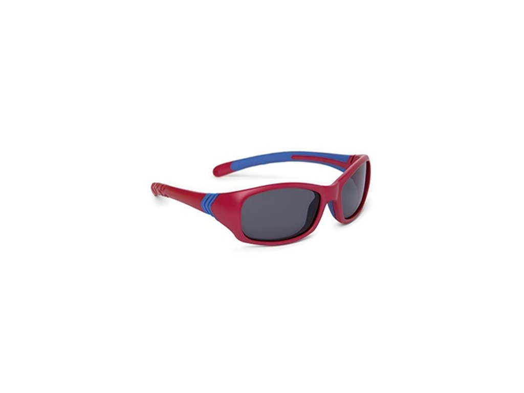881204 - RED/BLUE - GREY POLARIZED