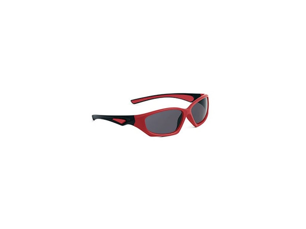 881301 - RED/BLACK - GREY POLARIZED