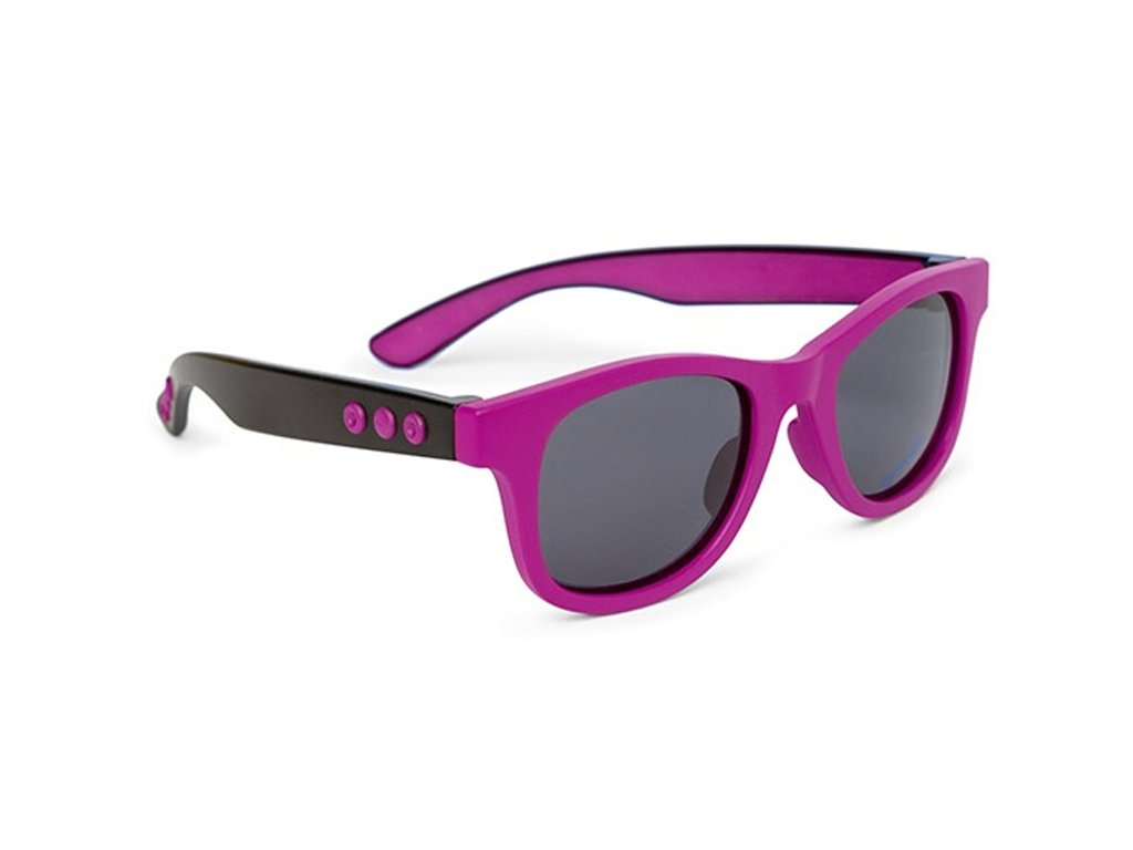881113 - PINK - GREY POLARIZED