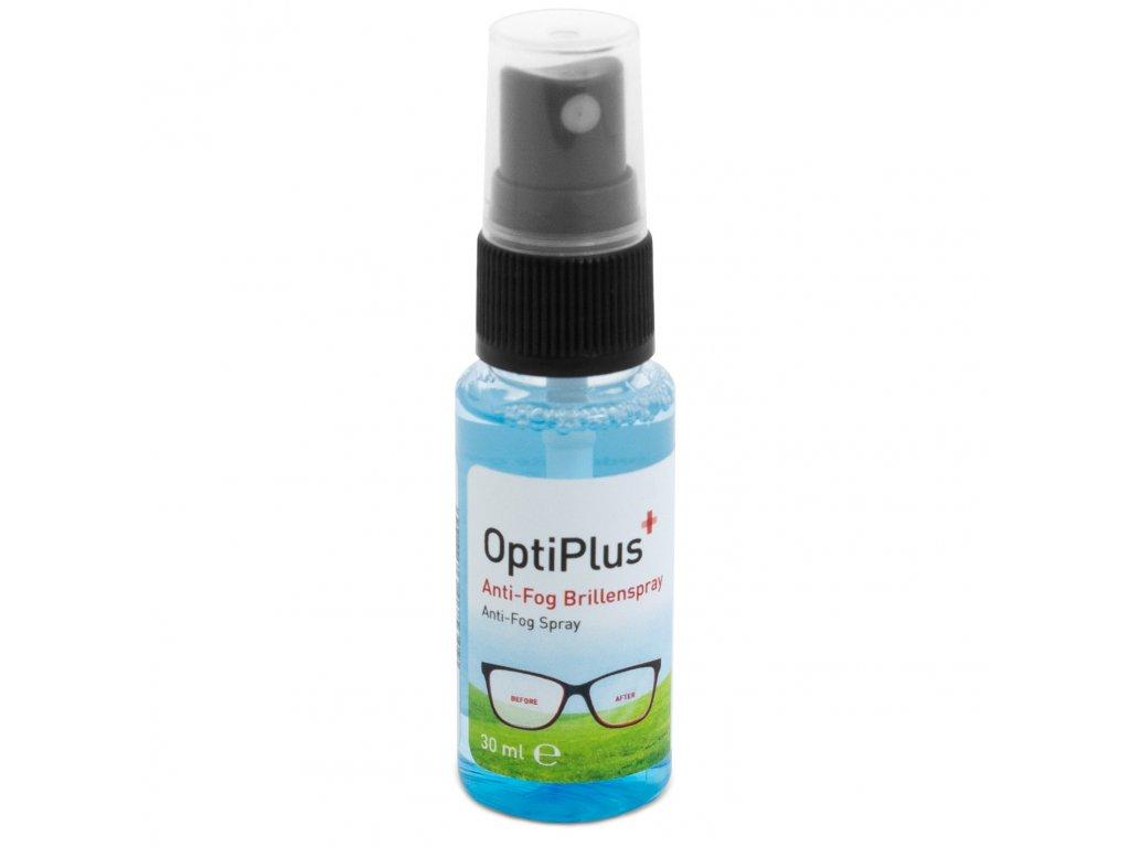 OPTIPLUS - ANTIFOG - SPREJ PROTI MLŽENÍ - 30 ML