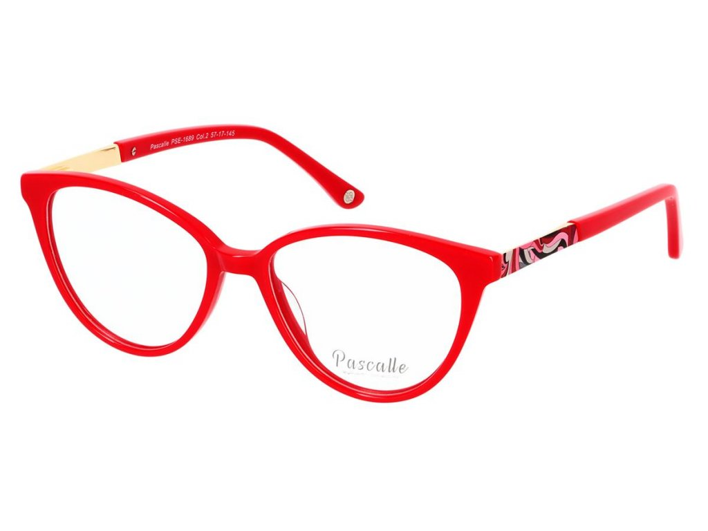 PASCALLE - PSE 1689 - RED