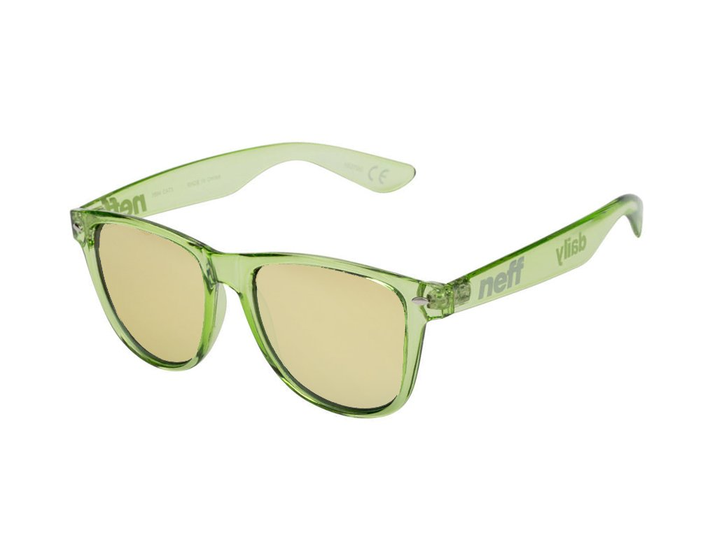 neff daily lime GOLD MIRROR