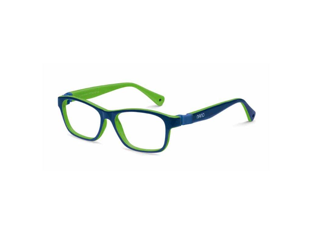 NANO - 630645 - GAKAI - BLUE / GREEN
