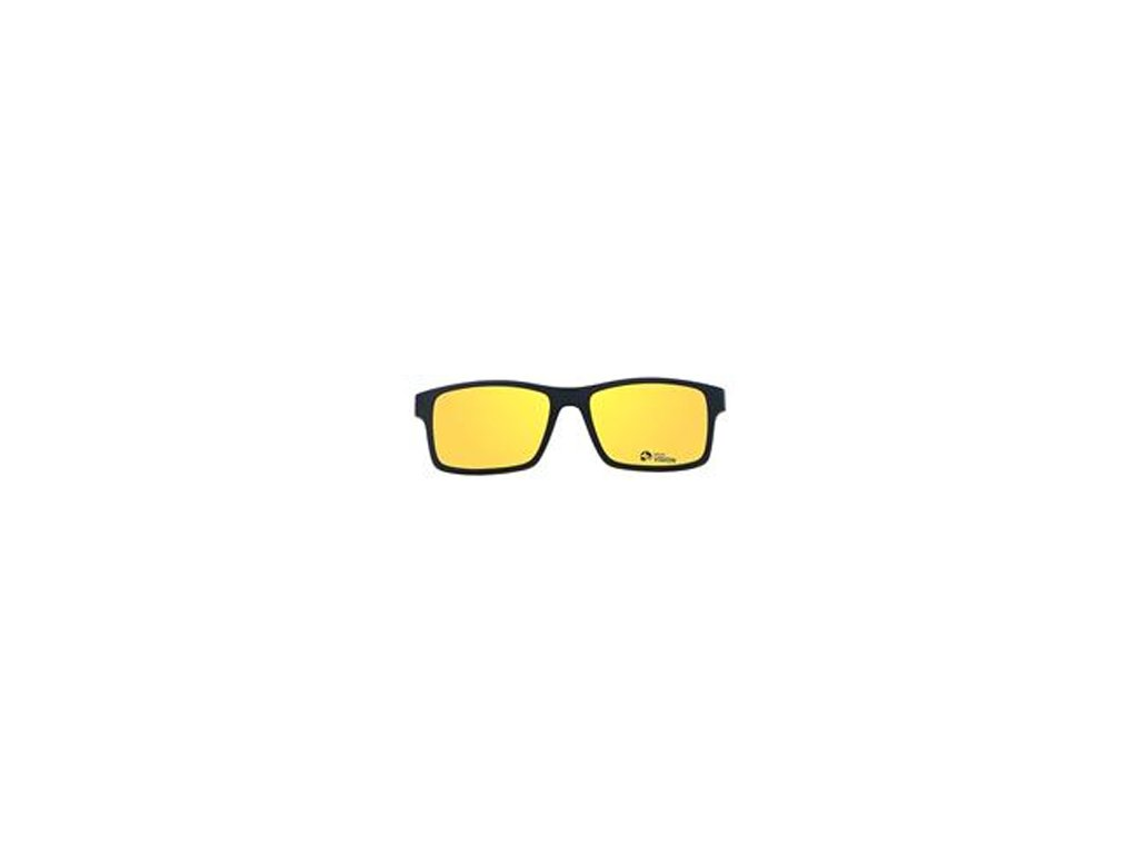 point 6058 c2 CLIP YELLOW