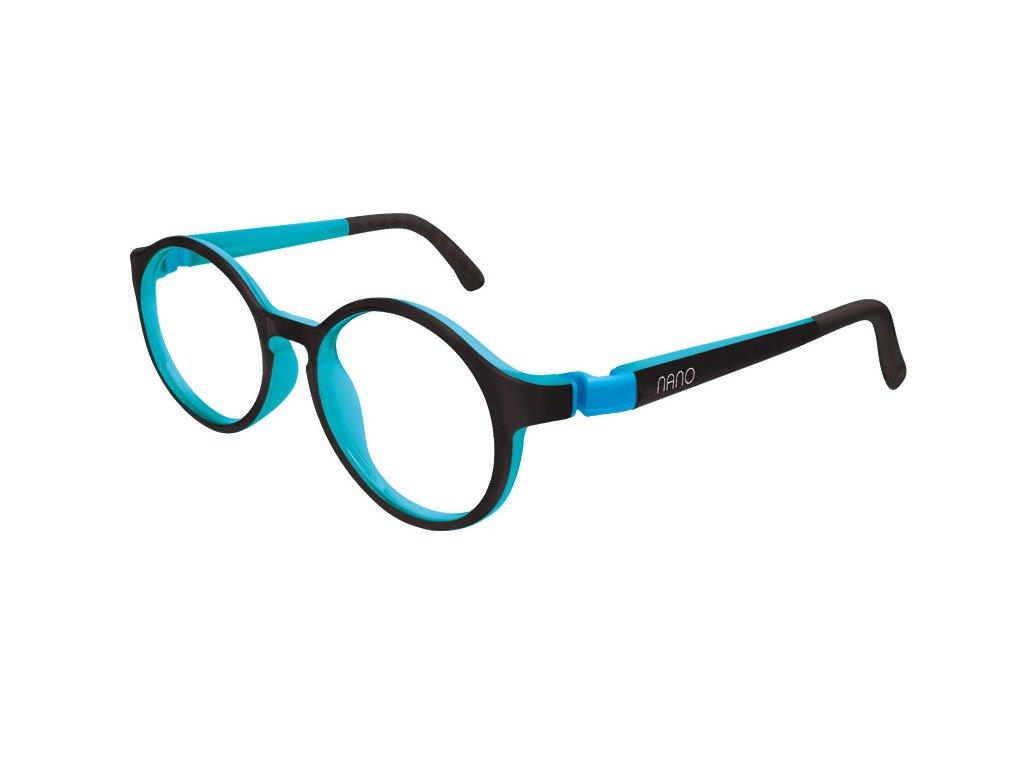 NANO - 600544 - BREAKOUT - BLACK / BLUE