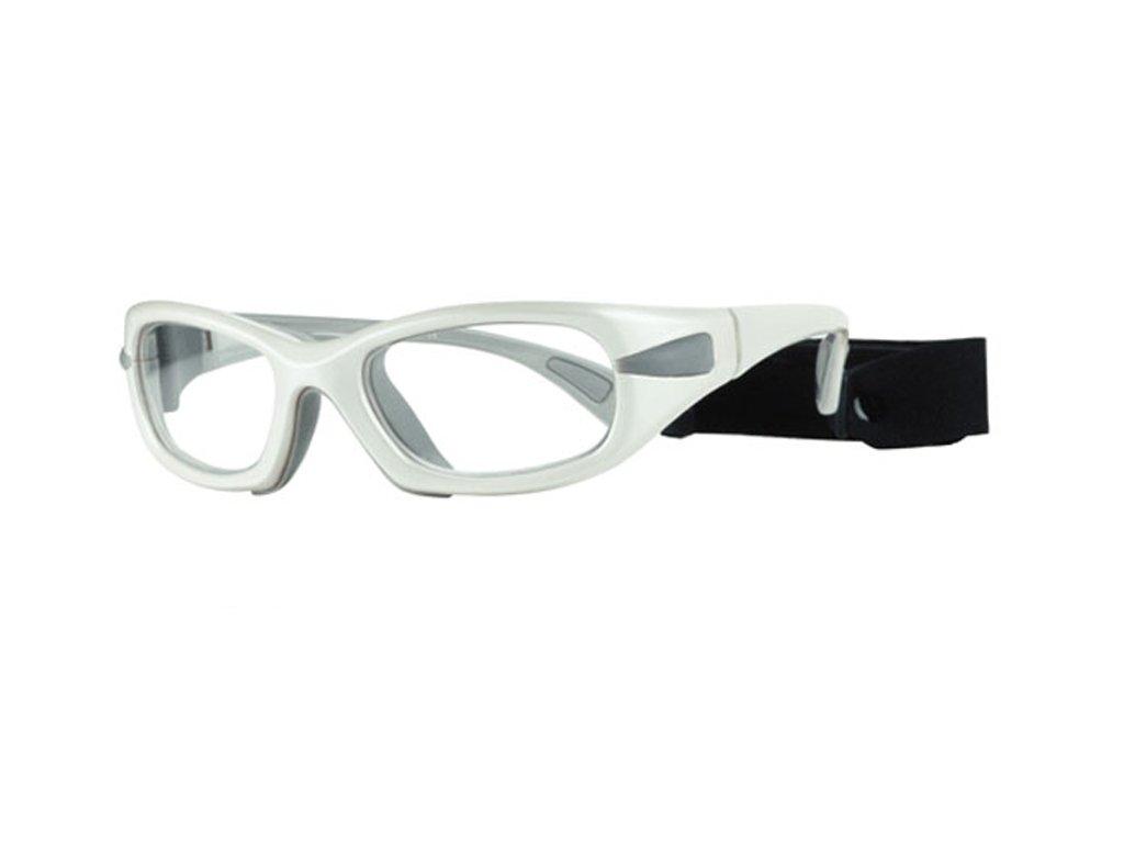 progear eyeguard egl shiny pearl white (1020 4)