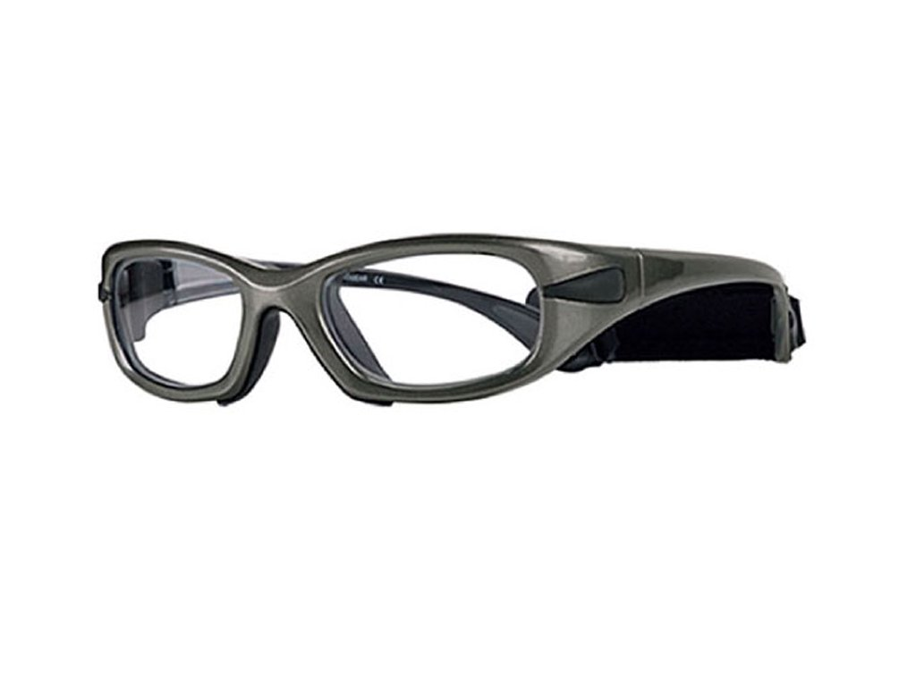 progear eyeguard egl shiny metallic grey (1030 3)