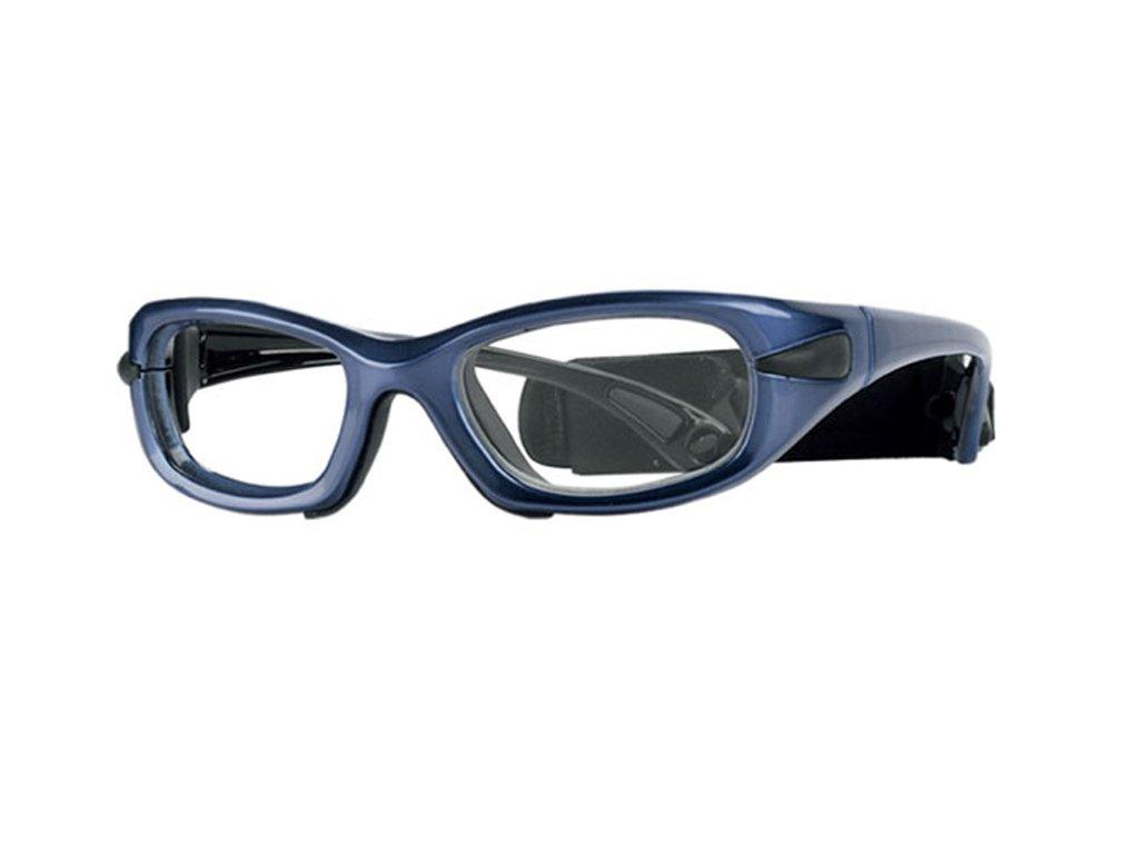 progear eyeguard egl shiny metallic blue (1030 6)