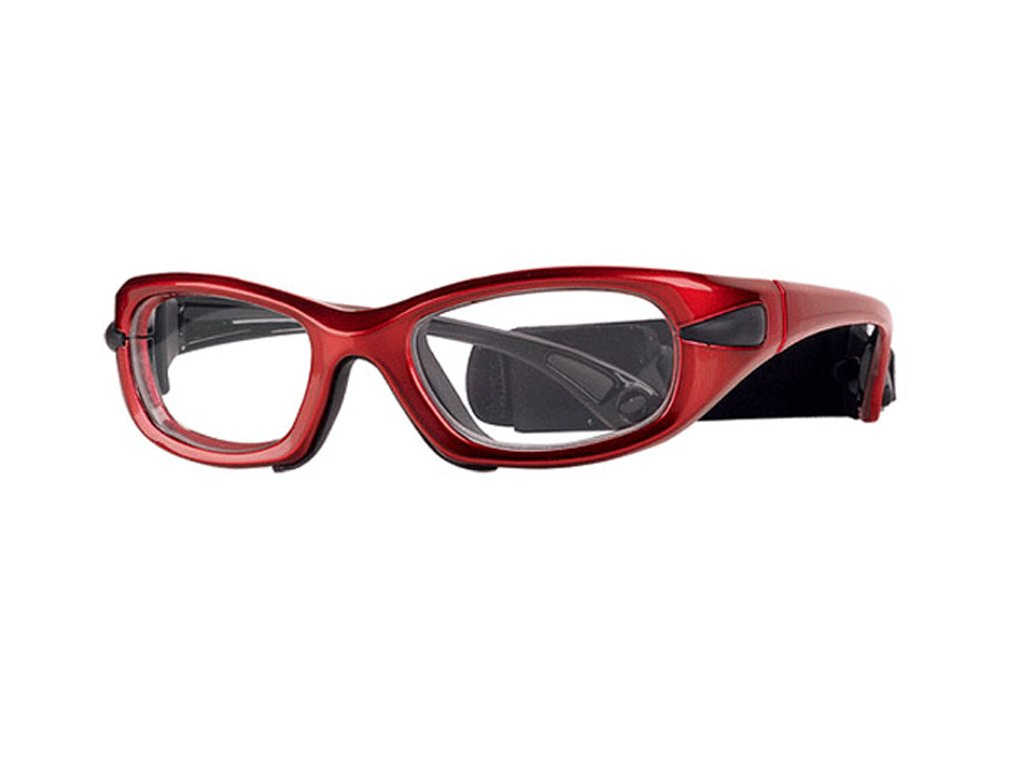 progear eyeguard egl shiny metallic red (1020 5)
