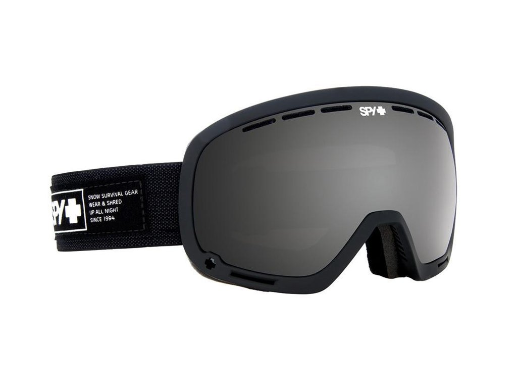 spy marshall matte black 313013600283