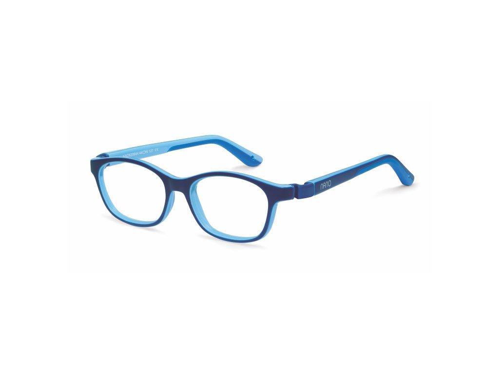 NANO - 620644 - CAMPER - BLUE