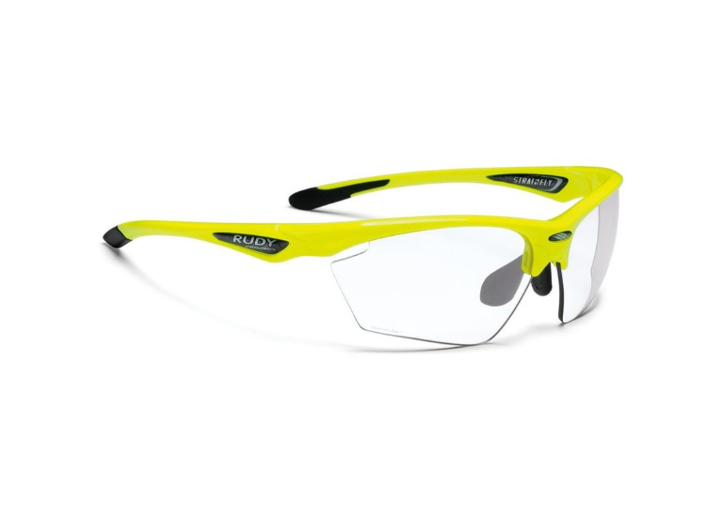 Rudy Project Stratofly Yellow Fluo Photoclear (SP236676 0000)
