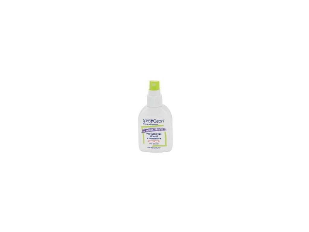 SprayClean 150ml čistící sprej na brýle