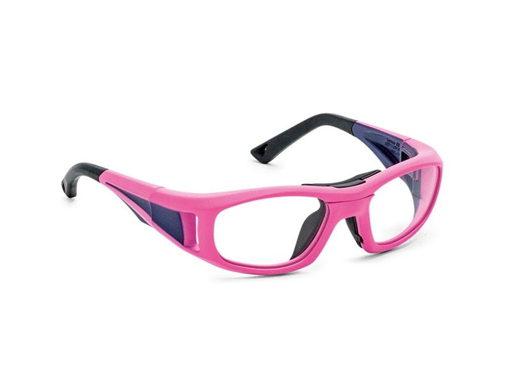 leader c2 neon pink