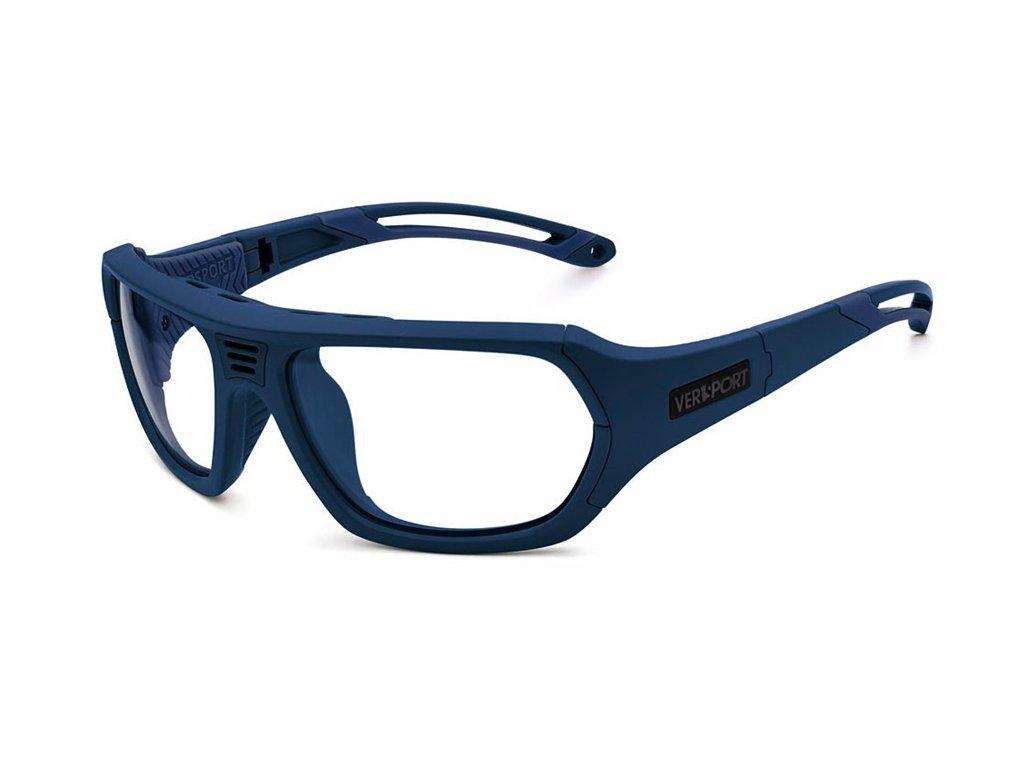 troy dark blue
