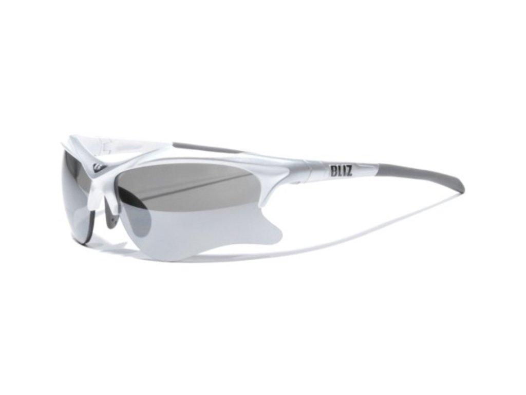 bliz velo white silver (906301)