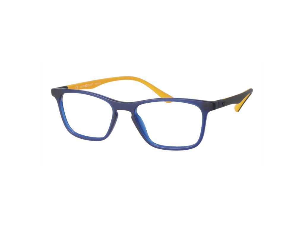 CENTROSTYLE - 15941 - BLUE / ORANGE