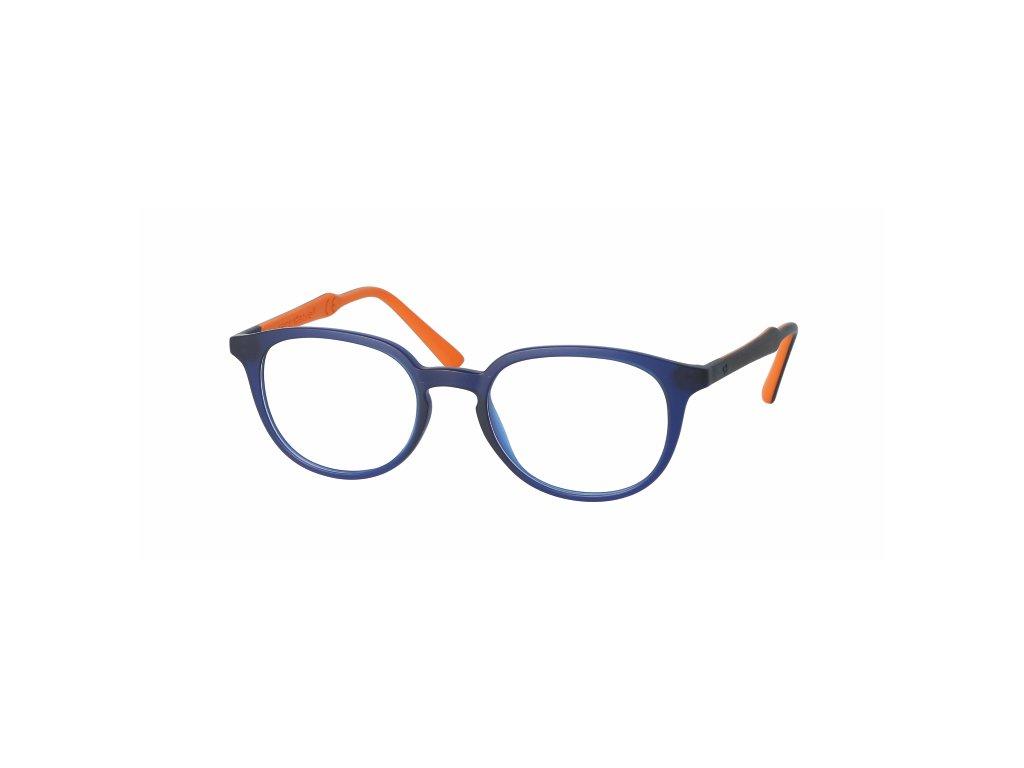 CENTROSTYLE - 15961 - BLUE / ORANGE