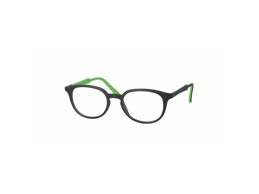 CENTROSTYLE - 15960 - BLACK / GREEN