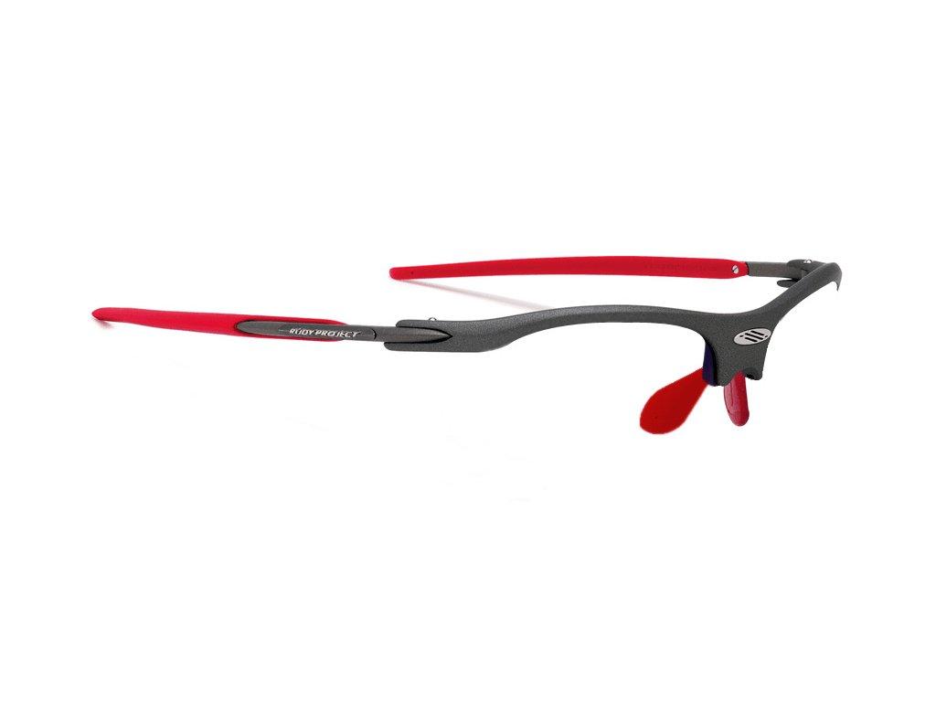 rydon frame F0790098M graphite red