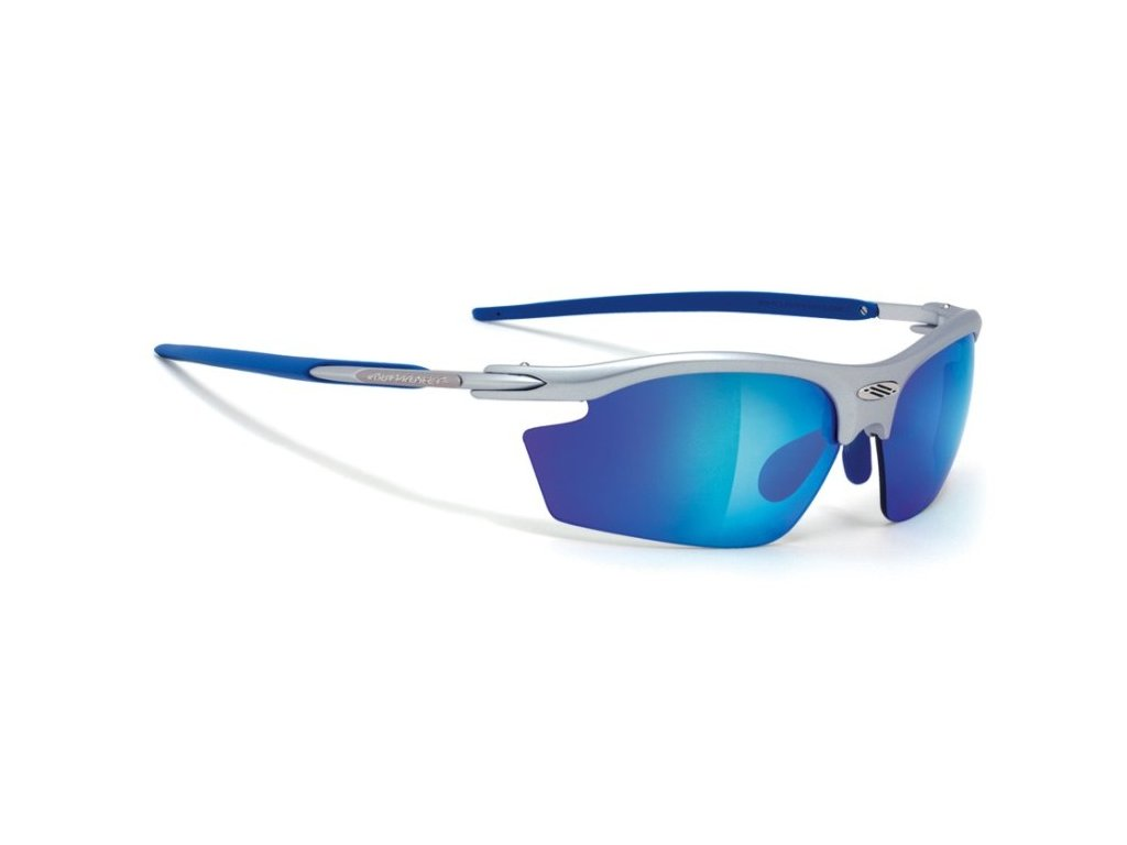 Rudy Project Rydon Silver Multicolor Blue full (SN 793911 M)