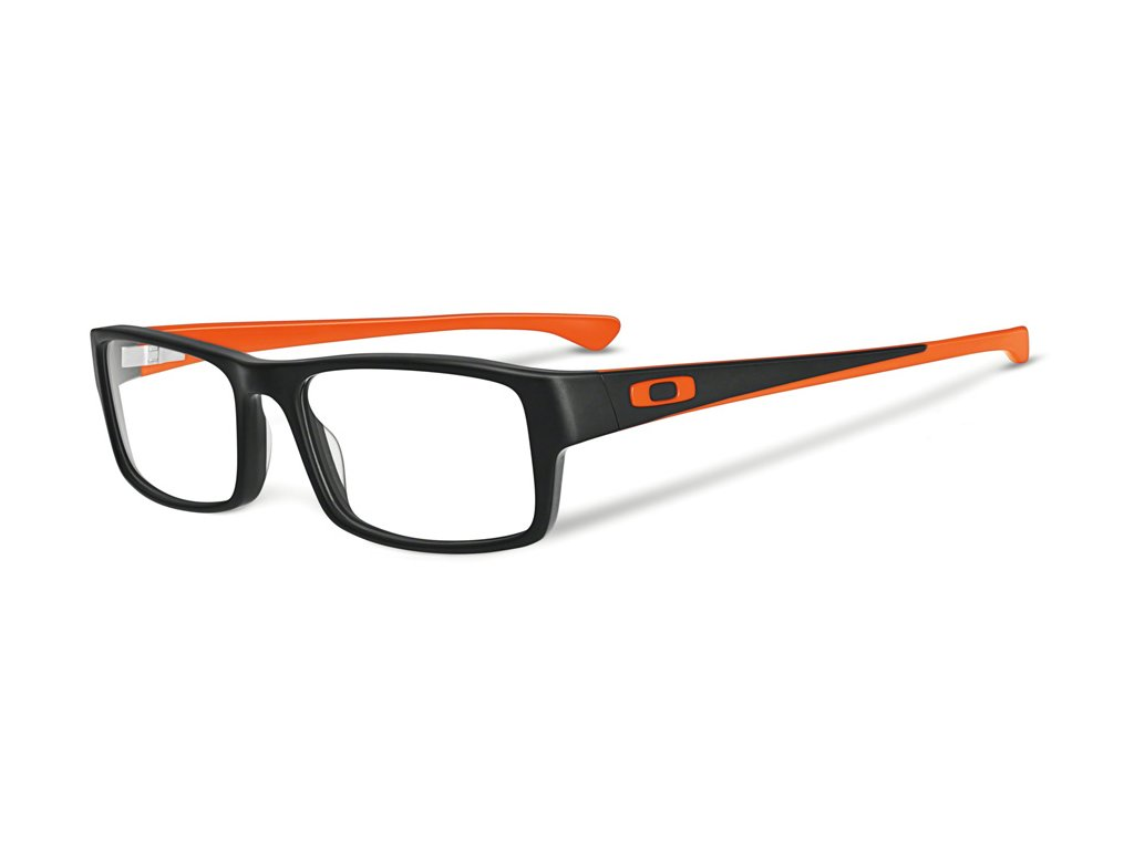 oakley tailspin black orange OX1099 0555