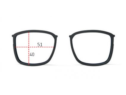RUDY PROJECT - INKAS XL - DIRECT CLIP - FULL RIM