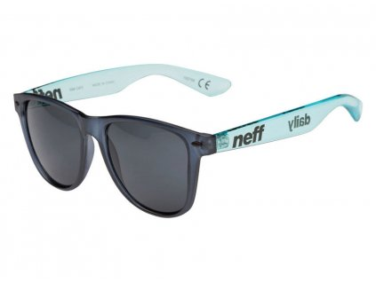 neff daily black ice