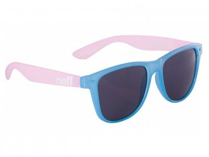 neff daily blue pink
