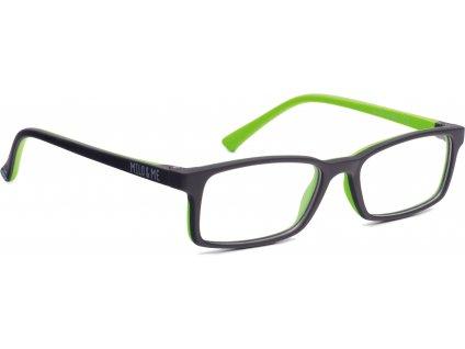 MILO&ME - 85020 12 - BLACK/GREEN